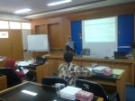Pemilihan Mahasiswa Berprestasi PPNS 2012 (MAWAPRES)