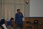 Menteri Ristek BEM PPNS (2011-2012) - Rachmad Andri Atmoko